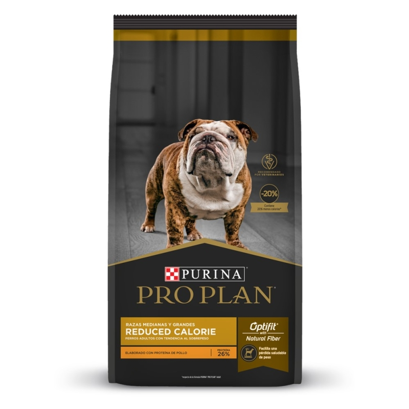 ProPlan - Dietas Sobrepeso - Adult Reduced Calorie - 13 Kg