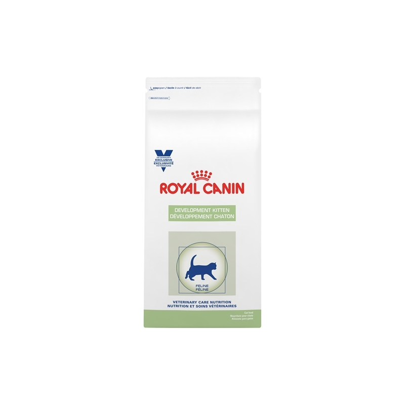 royal canin gatos development kitten feline 3 5 kg paquete de dos piezas pet nutrition. Black Bedroom Furniture Sets. Home Design Ideas