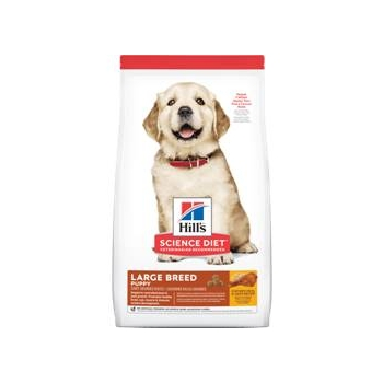 Science Diet - Cachorros - Canine Puppy Large Breed - 13.6 Kg