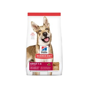 Science Diet - Adultos -Canine Adult Lamb & Rice - 15 Kg