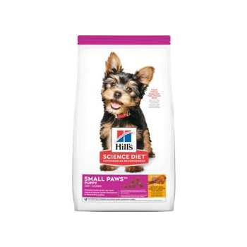 Science Diet - Cachorros - Canine Puppy Small Paws - 7 Kg