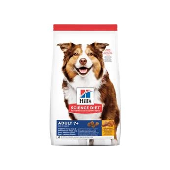 Science Diet - Adultos Mayores - Canine Mature Adult 7+ - 15 Kg