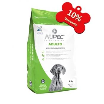 Nupec - Perros Adultos - 8 Kg
