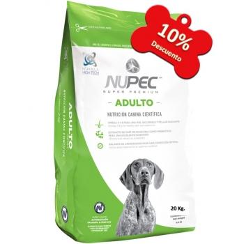 Nupec - Adultos - Perros Adultos - 20 Kg