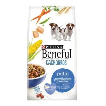 Beneful Cachorro 2 bolsas de 10 Kg