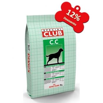 royal canin club adultos c c 15 kg pet nutrition center alimento premium para mascotas