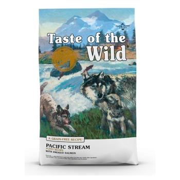 Taste of the Wild - Pacific Stream Puppy  Salmón 13.6 Kg