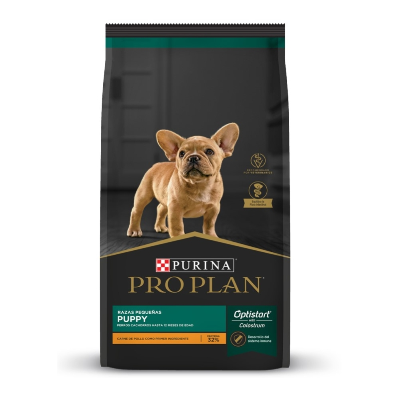 ProPlan - Cachorros - Puppy Small Breed Protection con OptiStart® Plus - 3.5 Kg