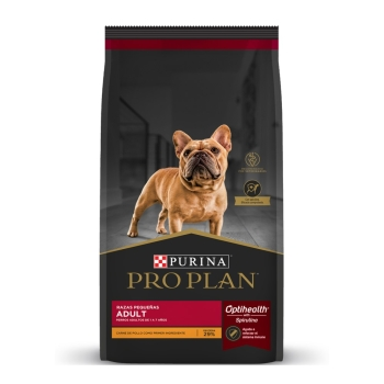 ProPlan - Adultos - Adult Small Breed Protection con OptiLife - 3.5 Kg