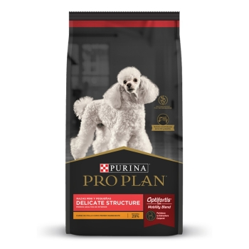 ProPlan - Adultos - Adult Delicate Structure Small Breed - 3 Kg
