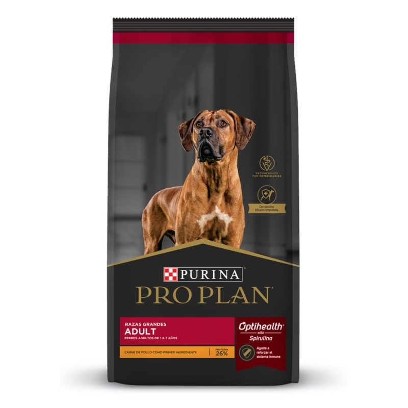 ProPlan - Adultos - Adult Large Breed Protection con OptiLife - 13 Kg