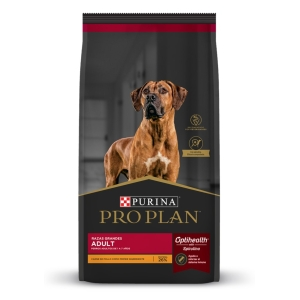 ProPlan - Adultos - Adult Large Breed Protection con OptiLife - 15 Kg